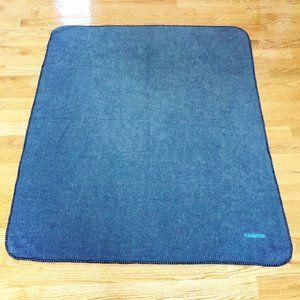 Gray Fleece Healthation Blanket